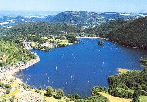 Cliquez sur la photo pour plonger au coeur du Lac